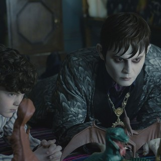 Dark Shadows Picture 76