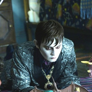 Dark Shadows Picture 50