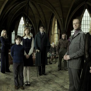 Dark Shadows Picture 1