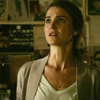 Keri Russell in Dimension Films' Dark Skies (2013)