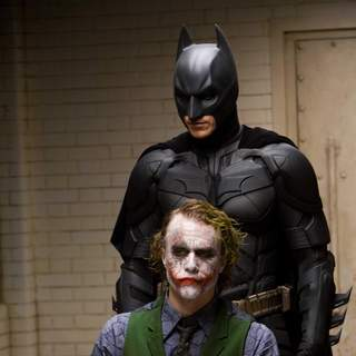 The Dark Knight Picture 4