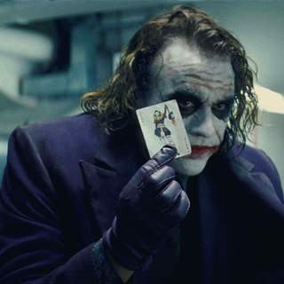 The Dark Knight Picture 18