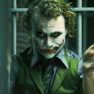 The Dark Knight Picture 23