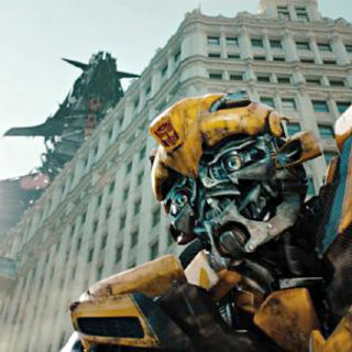 Transformers: Dark of the Moon Picture 8