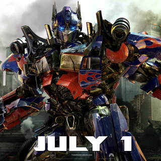 Transformers: Dark of the Moon Picture 10