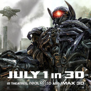 Transformers: Dark of the Moon Picture 11