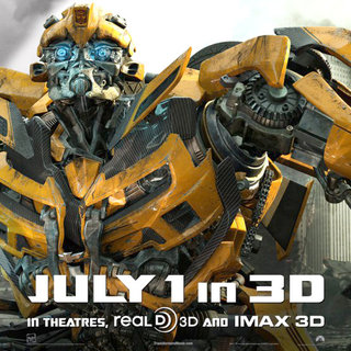Poster of DreamWorks SKG's Transformers: Dark of the Moon (2011)