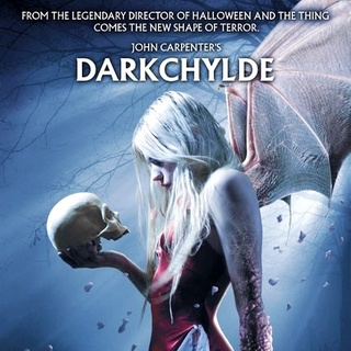 Poster of Storm King Productions' Darkchylde (2011)