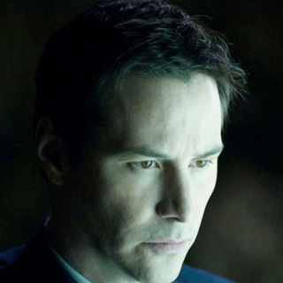 Day the Earth Stood Still, The - Keanu Reeves stars as Klaatu in The 20th Century Fox's The Day the Earth Stood Still (2008)