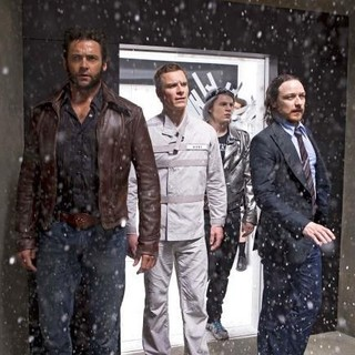 X-Men: Days of Future Past Picture 18