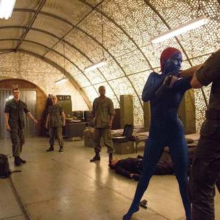 X-Men: Days of Future Past Picture 19