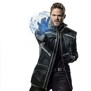 Shawn Ashmore stars as Bobby Drake/Iceman in 20th Century Fox's X-Men: Days of Future Past (2014)