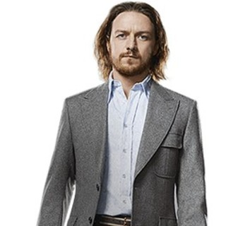 James McAvoy stars as Charles Xavier in 20th Century Fox's X-Men: Days of Future Past (2014)