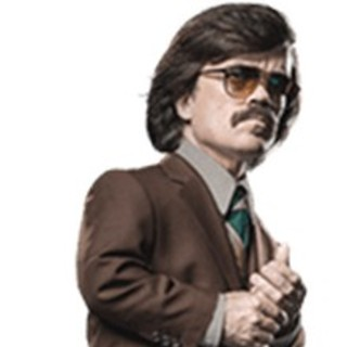 Peter Dinklage stars as Bolivar Trask in 20th Century Fox's X-Men: Days of Future Past (2014)