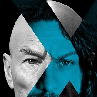 X-Men: Days of Future Past - Poster of 20th Century Fox's X-Men: Days of Future Past (2014)
