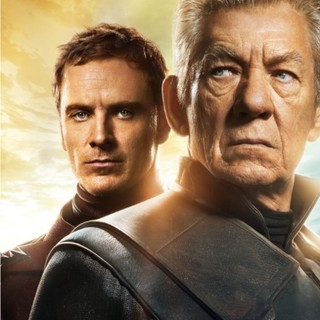 Poster of 20th Century Fox's X-Men: Days of Future Past (2014) - days-of-future-past-poster07
