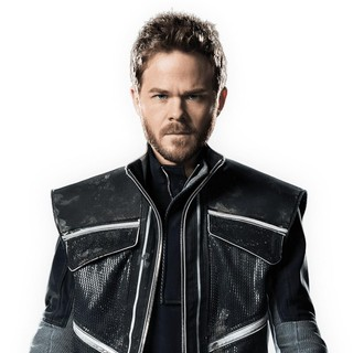 X-Men: Days of Future Past - Shawn Ashmore stars as Bobby Drake/Iceman in 20th Century Fox's X-Men: Days of Future Past (2014)