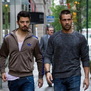 Dead Man Down Picture 5