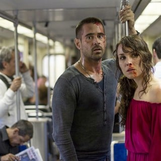 Dead Man Down Picture 9