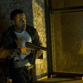 Dead Man Down Picture 11