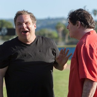 Jeff Garlin stars as Max Morris in IFC Films' Dealin' with Idiots (2013)