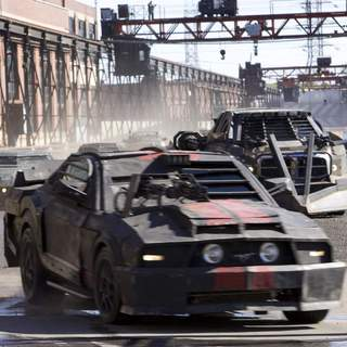 Death Race Picture 8
