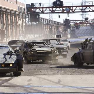 Death Race Picture 9