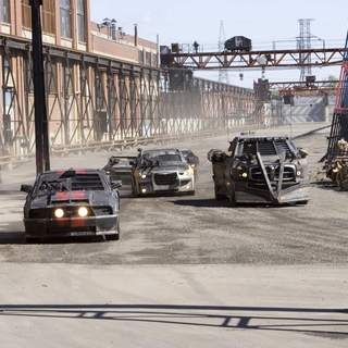Death Race Picture 10
