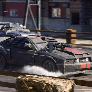 Death Race Picture 11