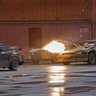 Death Race Picture 14