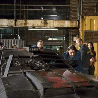 Death Race Picture 15