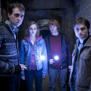 Harry Potter and the Deathly Hallows: Part II Picture 55