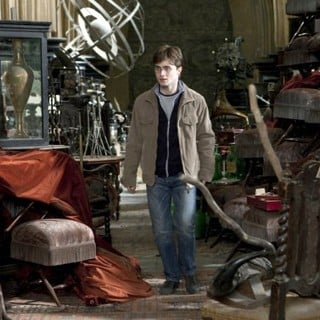Harry Potter and the Deathly Hallows: Part II Picture 56