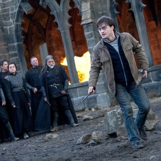 Harry Potter and the Deathly Hallows: Part II Picture 62