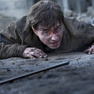 Harry Potter and the Deathly Hallows: Part II - Daniel Radcliffe stars as Harry Potter in Warner Bros. Pictures' Harry Potter and the Deathly Hallows: Part II (2011)