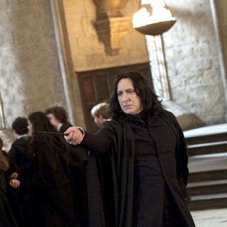 Harry Potter and the Deathly Hallows: Part II Picture 65