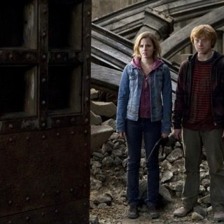 Harry Potter and the Deathly Hallows: Part II Picture 66