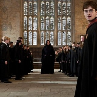 Harry Potter and the Deathly Hallows: Part II Picture 67