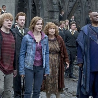 Harry Potter and the Deathly Hallows: Part II Picture 72
