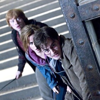 Harry Potter and the Deathly Hallows: Part II Picture 73