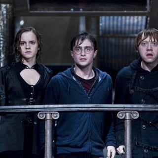 Harry Potter and the Deathly Hallows: Part II Picture 76