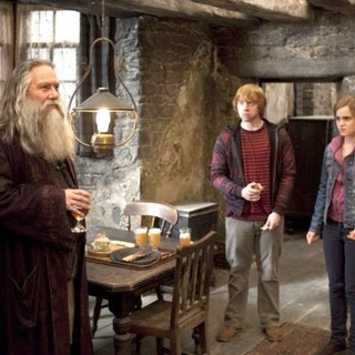 Harry Potter and the Deathly Hallows: Part II Picture 77