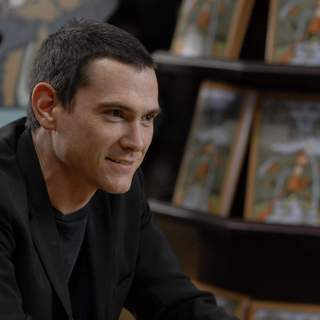Billy Crudup as Henry in Weinstein Company's Dedication (2007)