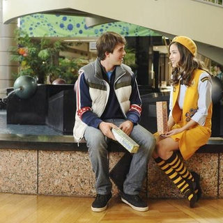 Hutch Dano and Kelsey Chow stras as Matisse in Disney Channel's Den Brother (2010) - den_brother02