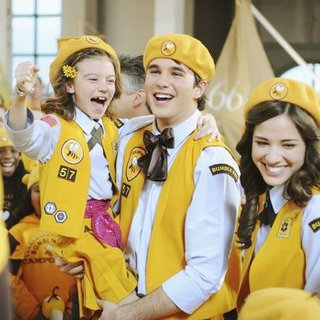 Hutch Dano and Kelsey Chow stras as Matisse in Disney Channel's Den Brother (2010) - den_brother04
