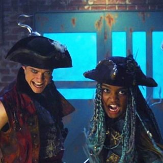 Descendants 2 photo