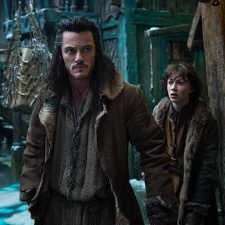 The Hobbit: The Desolation of Smaug Picture 39