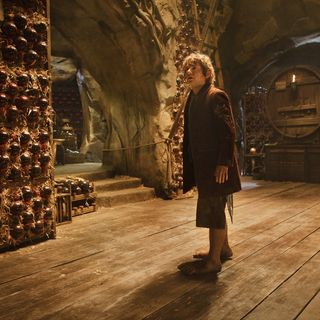 The Hobbit: The Desolation of Smaug Picture 41