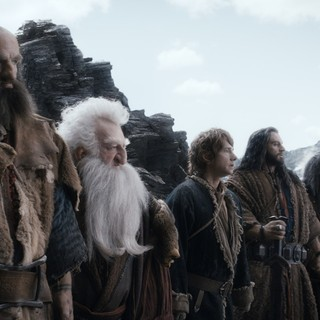 The Hobbit: The Desolation of Smaug Picture 42