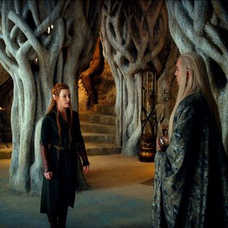 The Hobbit: The Desolation of Smaug Picture 43
